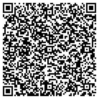 QR-код с контактной информацией организации ЛДГ СЕВЕР