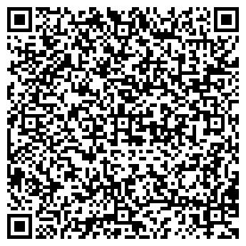 QR-код с контактной информацией организации ПИТЕРТРАНС, ООО