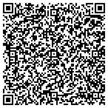 QR-код с контактной информацией организации РИКОН ГРУППА КОМПАНИЙ