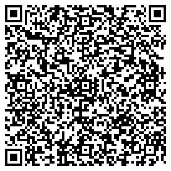 QR-код с контактной информацией организации САИТЭК СПБ, ООО