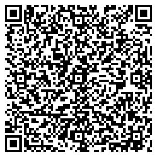 QR-код с контактной информацией организации САНСИ, ООО