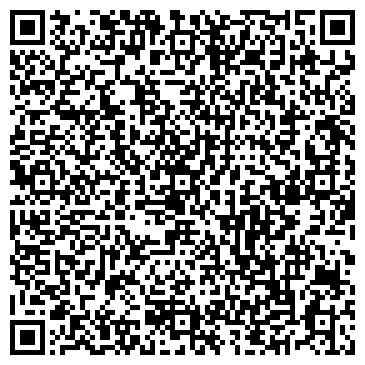 QR-код с контактной информацией организации СЕВЕР ЛДГ, ООО