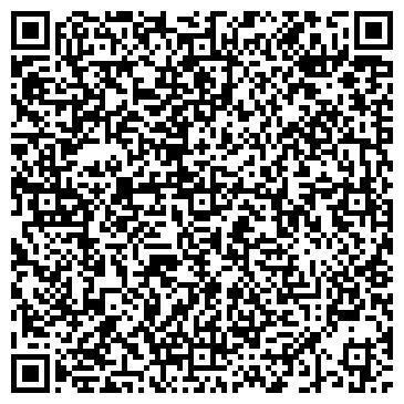 QR-код с контактной информацией организации СЕВЕРНЫЕ ВОРОТА, ООО