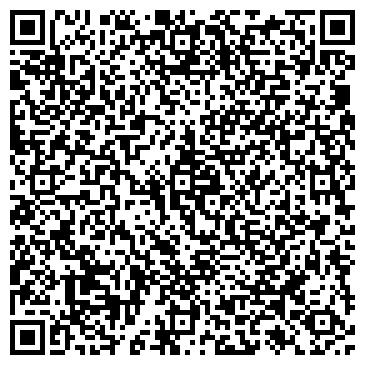 """QR-код с контактной информацией организации """"Тендер-Авто"""""""