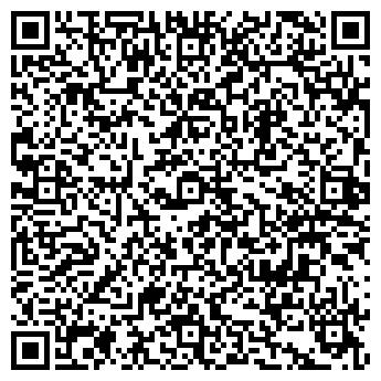 QR-код с контактной информацией организации ТРАНС ЛОГИСТИК, ООО