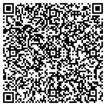 QR-код с контактной информацией организации ТУР-ИМПЕРИЯ