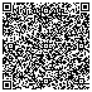 QR-код с контактной информацией организации ТОРГАЙСКИЙ ГУМАНИТАРНЫЙ КОЛЛЕДЖ