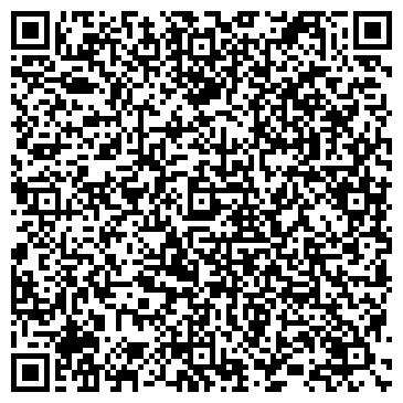 QR-код с контактной информацией организации ЦЕНТР АВТОМОБИЛЬНЫХ ПЕРЕВОЗОК, ООО