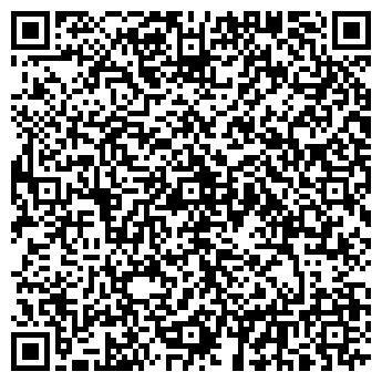 QR-код с контактной информацией организации STG ТРАНСПОРТ