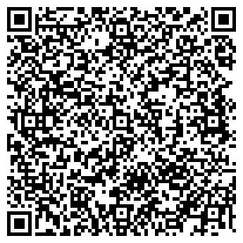 QR-код с контактной информацией организации ТРАНС БАЛТ, ООО
