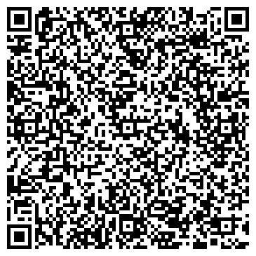QR-код с контактной информацией организации АВИАПРОМЭКСПОРТ СПБ, ООО