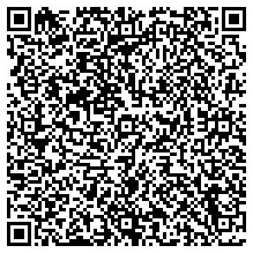 QR-код с контактной информацией организации АРКАЛЫКСКАЯ ГОРОДСКАЯ ДИРЕКЦИЯ ТЕЛЕКОММУНИКАЦИЙ