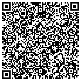 QR-код с контактной информацией организации СПЕЦБАЛТТРАНС