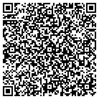 QR-код с контактной информацией организации ТК-РУССТРАНСПОРТ