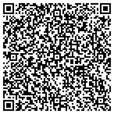 QR-код с контактной информацией организации ООО САНКТ-ПЕТЕРБУРГ ШИППИНГ