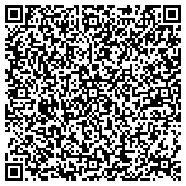 QR-код с контактной информацией организации ДИ ЭНД ЭЙ ЛОГИСТИКА, ООО
