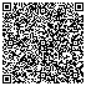 QR-код с контактной информацией организации МЕТ, ООО