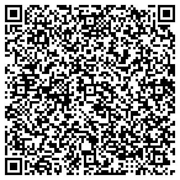QR-код с контактной информацией организации K LINE ПРЕДСТАВИТЕЛЬСТВО
