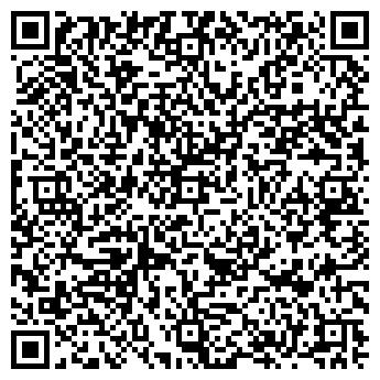 QR-код с контактной информацией организации NET SHIPPING