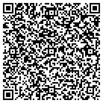QR-код с контактной информацией организации VALDETRON