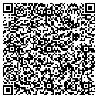 QR-код с контактной информацией организации ЛАДОГА-ВАТ