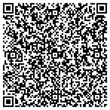 QR-код с контактной информацией организации АЙ СИ ЭФ КОМПАНИ, ЗАО