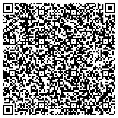 QR-код с контактной информацией организации ГУП «ТЭК СПб» «ПРОИЗВОДСТВЕННОЕ ОБЪЕДИНЕНИЕ СПЕЦИАЛЬНЫХ МАШИН И МЕХАНИЗМОВ»