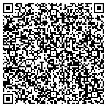 QR-код с контактной информацией организации ЗАО ГЕОЛОГИСТИКС СНГ СЕРВИС