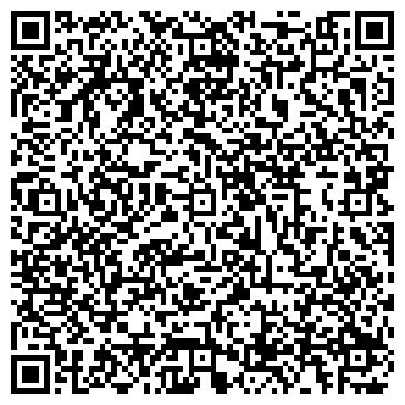 QR-код с контактной информацией организации ЗАО INFLOT CRUISE & FERRY