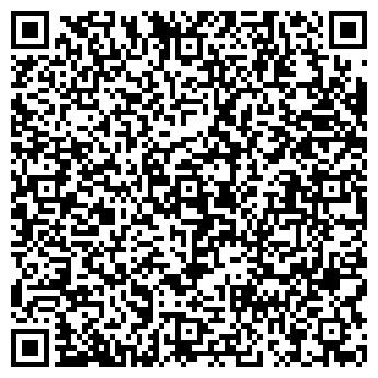 QR-код с контактной информацией организации ООО МОРТРАНС