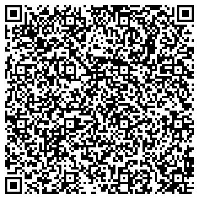 QR-код с контактной информацией организации РЕЙНБОУ ШИППИНГ ЭНД ТРЕЙДИНГ СПБ (RAINBOW SHIPPING AND TRADING SPB)