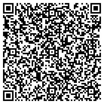 QR-код с контактной информацией организации АВС-КАРГО, ООО
