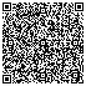 QR-код с контактной информацией организации АКА ТРАНС-ПЕТЕРБУРГ