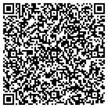 QR-код с контактной информацией организации АЭРОБАЛТИК ЭКСПРЕСС, ЗАО