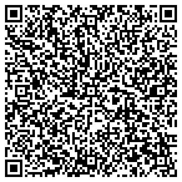QR-код с контактной информацией организации БАЛТИЙСКАЯ ЭКСПЕДИТОРСКАЯ КОМПАНИЯ