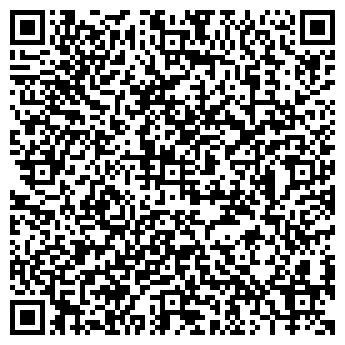 QR-код с контактной информацией организации БАЛТ-ЮНИОН, ЗАО