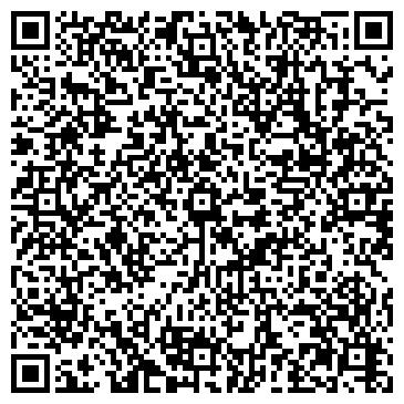 QR-код с контактной информацией организации ВНЕШТРАНСЛОГИСТИК-ПРОЕКТ