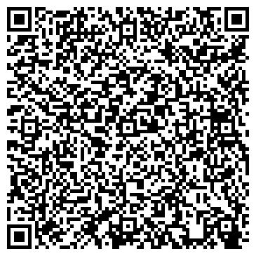QR-код с контактной информацией организации ГРУППА КОМПАНИЙ - ИМА, ООО