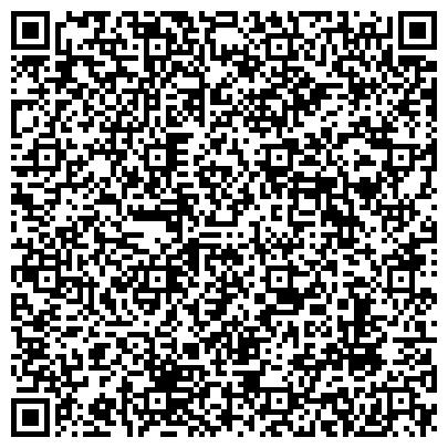 QR-код с контактной информацией организации ДОРИНФОРМСЕРВИС АГЕНТСТВО С-ПЕТЕРБУРГСКИЙ ФИЛИАЛ, ООО