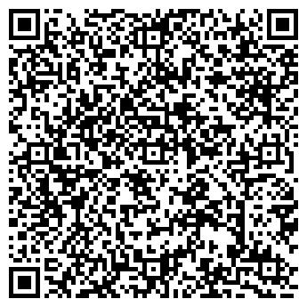 QR-код с контактной информацией организации ИНТУР АВТО, ООО