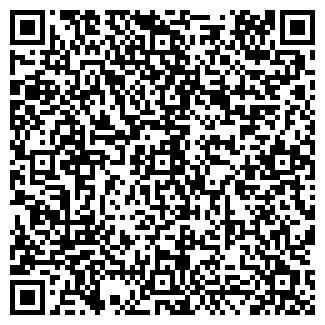 QR-код с контактной информацией организации КОРЛЕОН, ООО