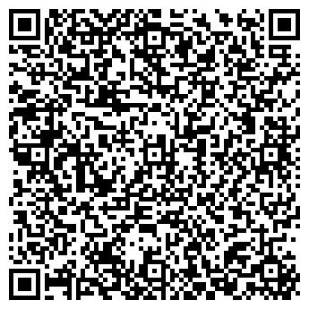 QR-код с контактной информацией организации МОРТРАНС, ООО