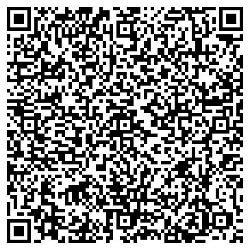 QR-код с контактной информацией организации НЕВСКАЯ ТРАНЗИТНАЯ КОМПАНИЯ