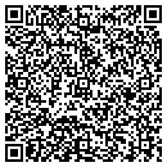 QR-код с контактной информацией организации НЭК