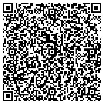 QR-код с контактной информацией организации ОКТРАНСВНЕШТЕРМИНАЛ, ЗАО