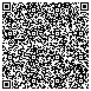 QR-код с контактной информацией организации ПАНАЛЬПИНА УОРЛД ТРАНСПОРТ