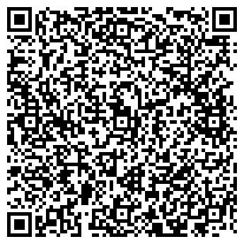QR-код с контактной информацией организации ПЕТРОТРАНС, ЗАО