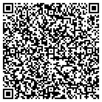 QR-код с контактной информацией организации ПЕТРОФРАХТ, ЗАО