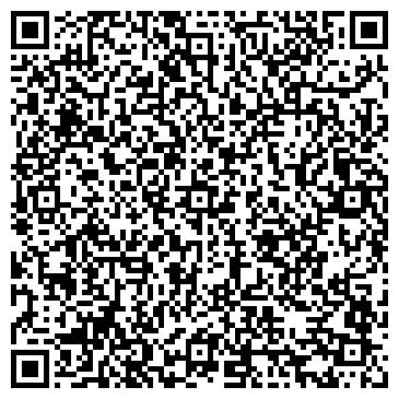 QR-код с контактной информацией организации РУСМАРИН МОРСКОЕ АГЕНТСТВО