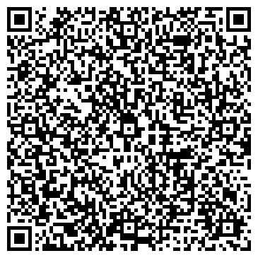 QR-код с контактной информацией организации РУСМАРИН-ЛОГИСТИКА, ООО